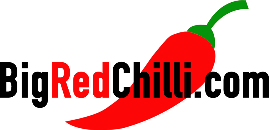 Big Red Chilli