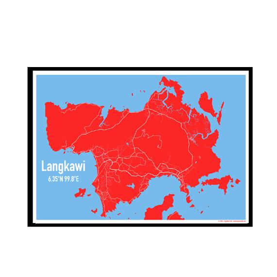 Langkawi – Malaysia