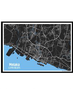 Melaka - Malaysia