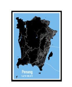 Penang - Malaysia