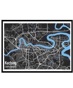 Kuching - Malaysia