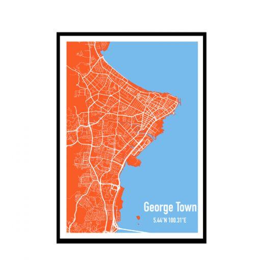 George Town - Penang