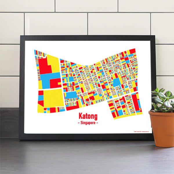 Katong – Singapore