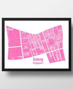 Katong - Singapore