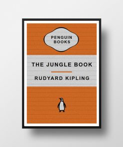 Penguin Book Text