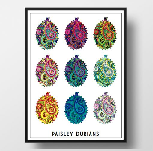 Durian Patterns