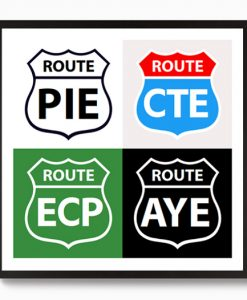 Singapore Route 66