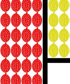 Mondrian Durian - Mond(u)rian