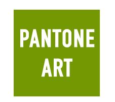 Pantone Art