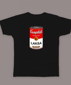 Singapore Soup T-shirt