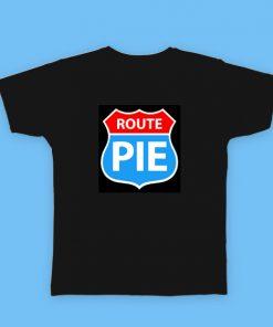 Singapore PIE Route 66 T-shirt